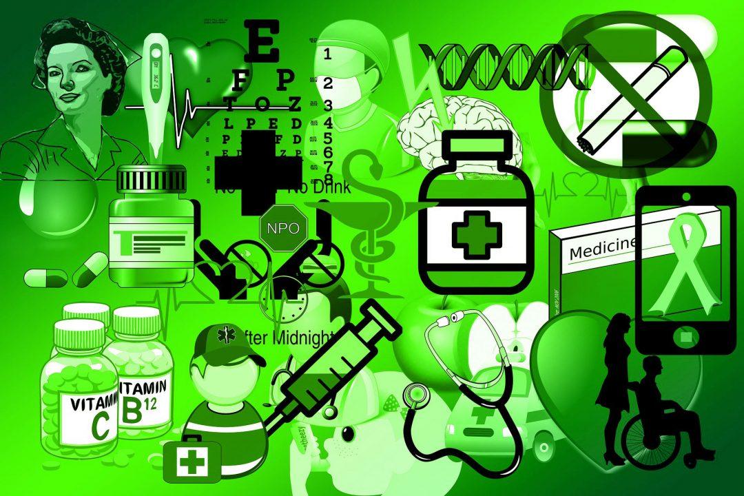 trnare a centralizzare cure sanitarie e sanità